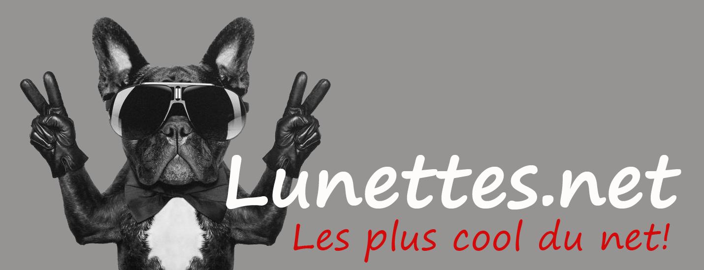 Lunettes.net – Les lunettes de soleil les plus cool du net !